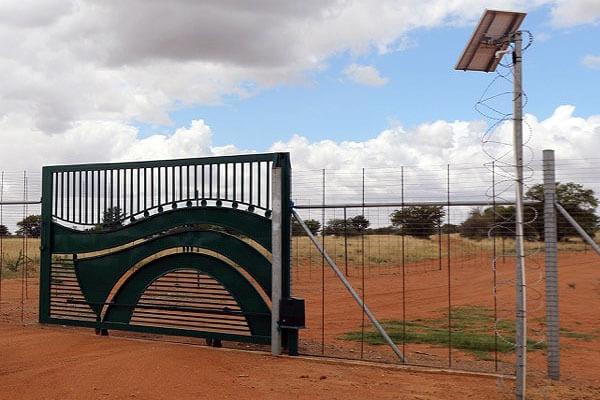 green economy gate