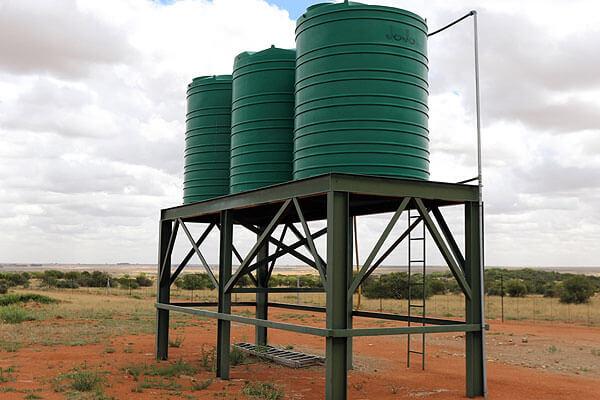 green economy water